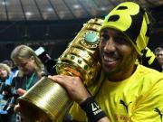 BVB feiert Pokal-Party in Berlin - Schmelzer kritisiert Tuchel