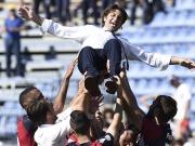 Pisacane schockt Milan spät