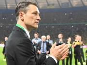 Eintracht-Enttäuschung: Kein Happy End für Frankfurt