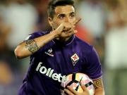 Vecinos Kracher verabschiedet Pescara aus der Serie A