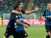 Kantersieg Inter: Perisic macht den Ronaldo
