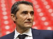 Barça-Präsident Bartomeu: Darum wurde es Valverde