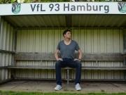 Wie damals mit Bastian Reinhardt: VfL 93 im Aufwind