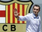 Valverde in Barcelona - Mehr als ein Trainerjob