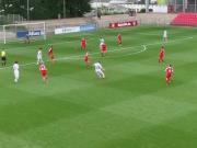 Bayer Leverkusen schlägt US-Boys