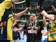 Matchball verwandelt - Rhein-Neckar Löwen verteidigen Titel