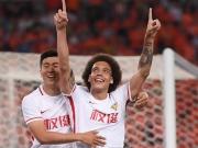 Pato und Witsel leiten Wende gegen Magath-Team ein