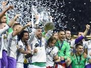Historischer Triumph! Madrid feiert die Titelverteidigung