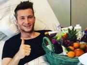 Löws Mitgefühl: Reus fällt sechs bis acht Monate aus