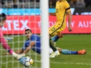 Brasiliens Zehn-Sekunden-Tor dank Wrights Aussetzer