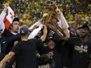Ein Blick hinter die Kulissen - NBA-Finals-Mini Movie - Spiel fünf