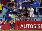 Getafe vs. Huesca: Rot, Spucken, Kopfnuss - alles drin