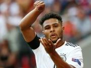 Ein fast perfekter Start - Auftaktsieg für die deutsche U 21