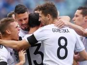 Auftaktsieg beim Confed Cup - Anerkennung für DFB-Team