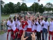 Norderstedt Pokalsieger - Vicky geht leer aus