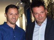 Schalke stellt Tedesco vor