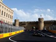 F1: Die Rennvorschau für den GP von Aserbaidschan