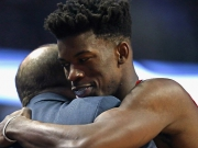 Trade-Hammer: Jimmy Butler zu den Wolves
