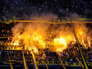 Blau-gelbe Party - Boca feiert 32. Meisterschaft