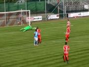 Im Test: Fortuna Köln schlägt Steinbach