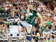 Die schönsten Handball-Tore im Juni