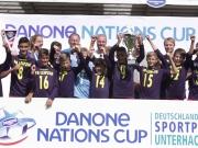 Turniersieg: Leipzigs U 12 fährt nach New York