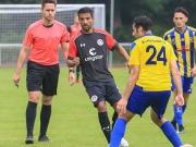 11:0 - gelungene Premiere für St.-Pauli-Trainer Janßen