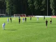 5:2 - Erfolgreicher Test für Kölns U 21 unter Helmes