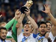 Triumph beim Confed Cup: Löws Perspektivkader trotzt Skeptikern