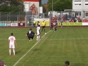 Kuriose Gegentore bei Düsseldorfs 4:2-Testsieg