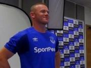 Das sagt Rooney zu seiner Rückkehr nach Everton