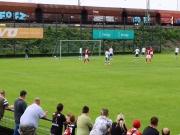 7:1 - Oberhausens Torfestival gegen Schonnebeck