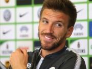 Camacho ist Wolfsburgs neuer Leader