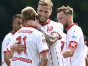 Bellinghausen sichert knappen Fortuna-Sieg