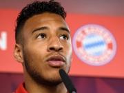 Bayern: Tolisso da, Costa vor dem Absprung