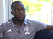 Was Lukaku an Manchester United reizte