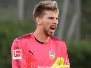 Zieler: Über den VfB zurück in die Nationalmannschaft