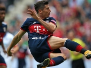Highlights: Lewandowski traumhaft - Bayern dominiert 1899