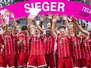 Final-Highlights: James überzeugt, Müllers Schönheitsfehler