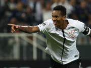 Doppelpack von Jo reicht Corinthians nicht