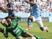 Enttäuschung für Malmö - Aufsteiger Sirius überrascht