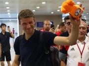 Rummenigge nennt Müller