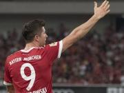 ICC: Bayern unterliegt Arsenal zum Auftakt