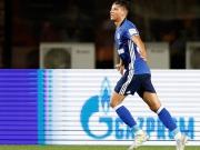 3:2-Erfolg für Schalke gegen türkischen Meister