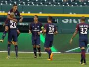 Elfmeterkrimi! PSG bezwingt die Roma