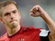 Fußballer des Jahres: Die besondere Karriere des Philipp Lahm