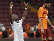 Sensation! Galatasaray scheitert an Östersund