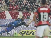 Diegos Elfmeter-Fehlschuss - Guerrero macht das 2:2