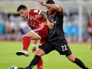 0:4 gegen Milan: Bayern ohne Chance