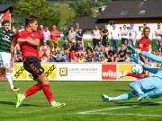 Letzter Test: Freiburg schlägt Feyenoord